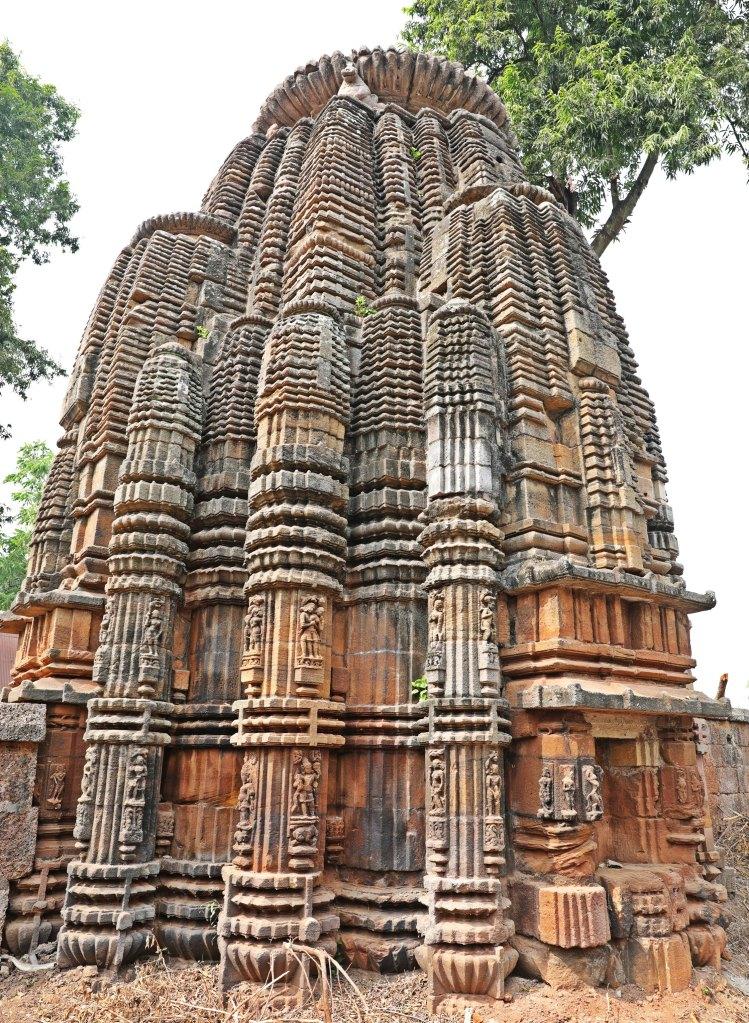 Hindu Temple, Bhubaneswar