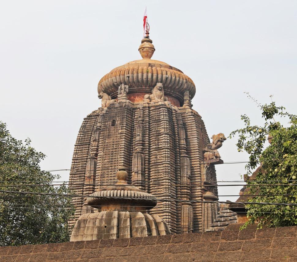 Lingaraj Mandir, Bhubaneswar