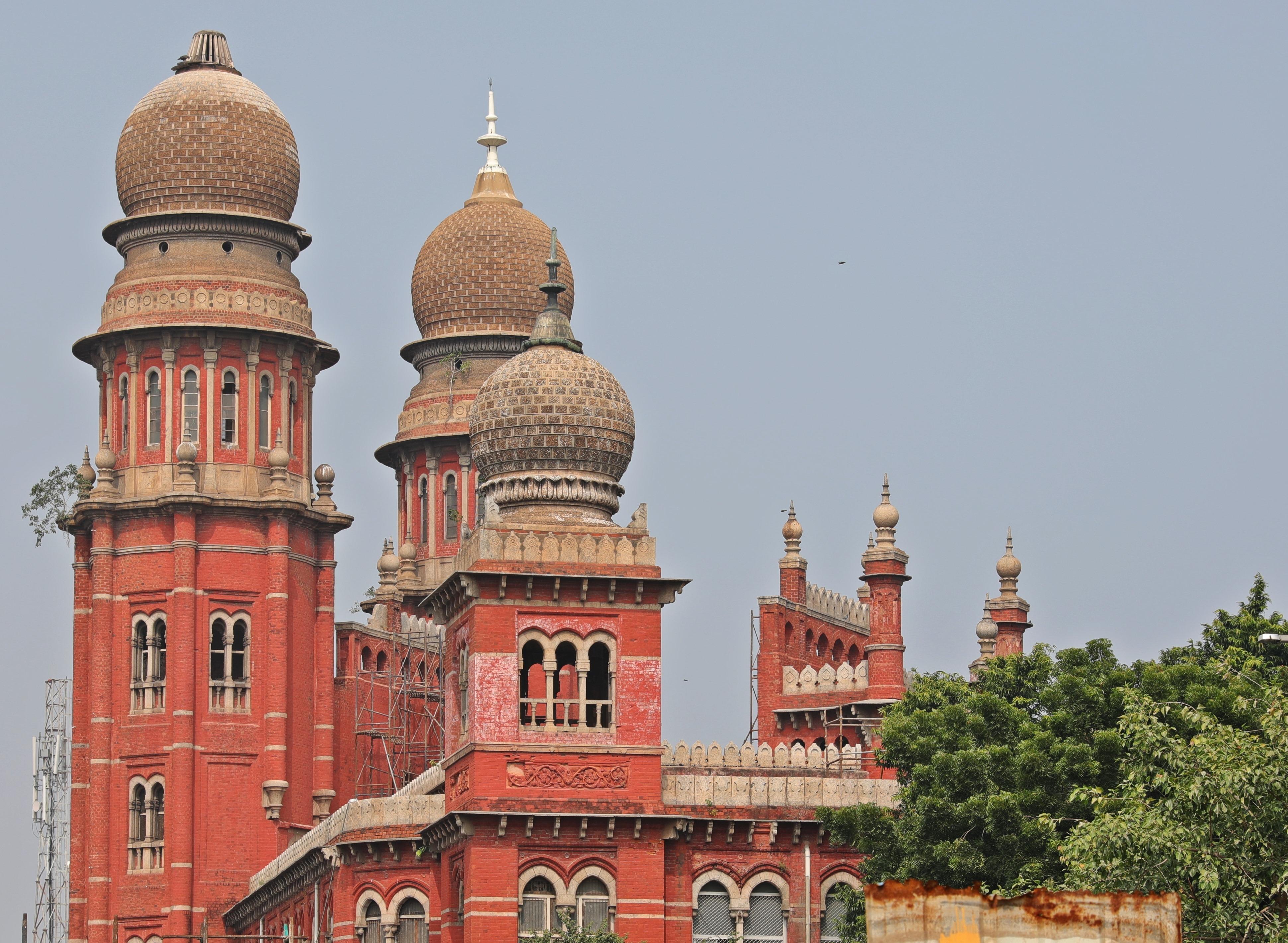 Law University, Chennai