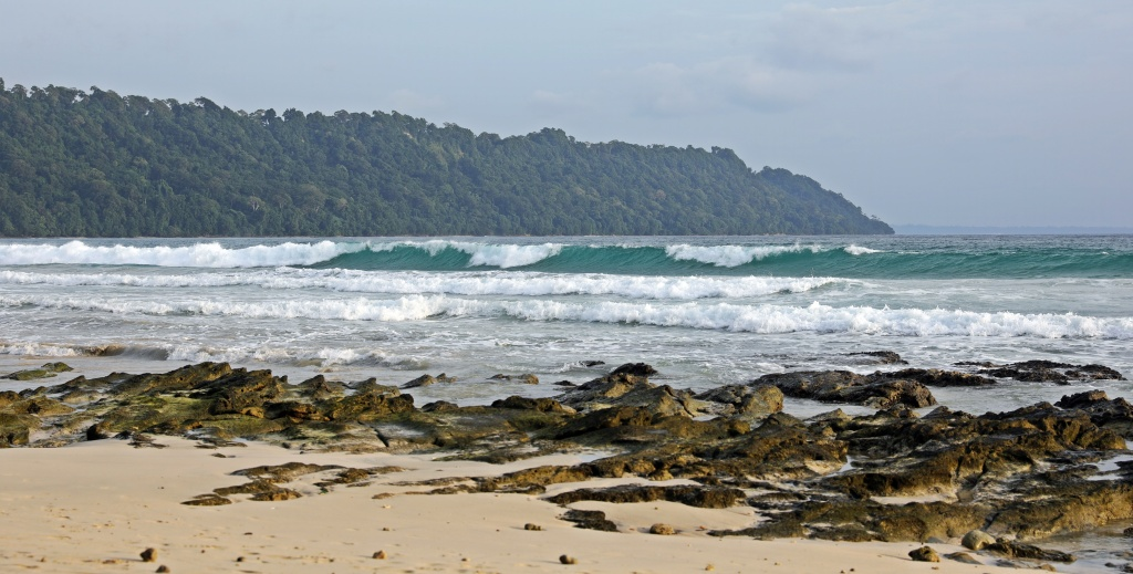Radhanaga Beach, Havelock Island