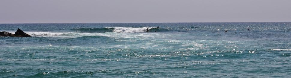 Surfing, Midigama, Sri Lanka