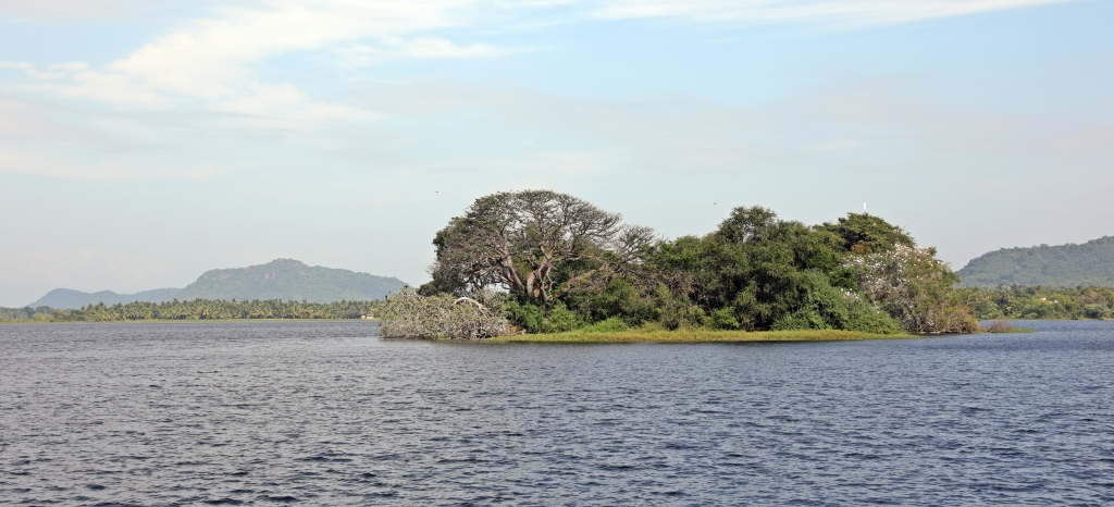Tissa Wewa Lake, Tissamaharama