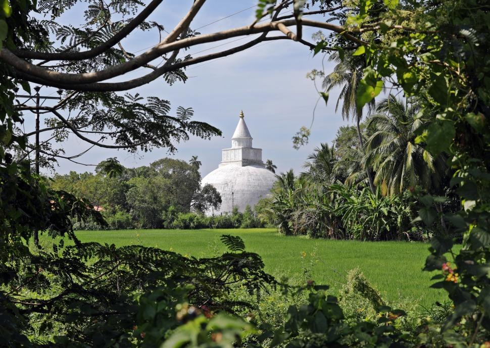 Stupa, Tissamaharama