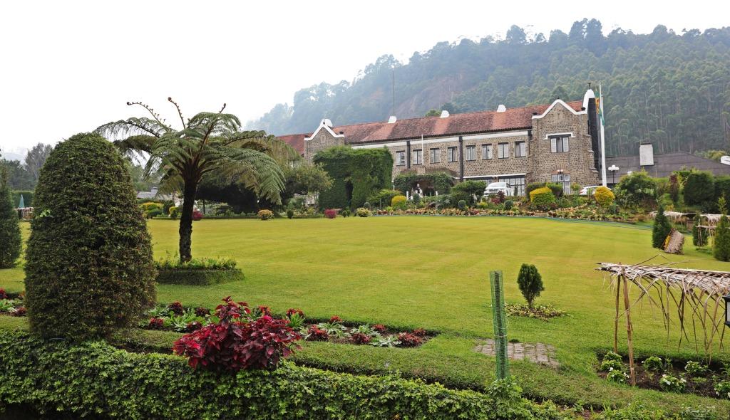 Hill Club, Nuwara Eliya