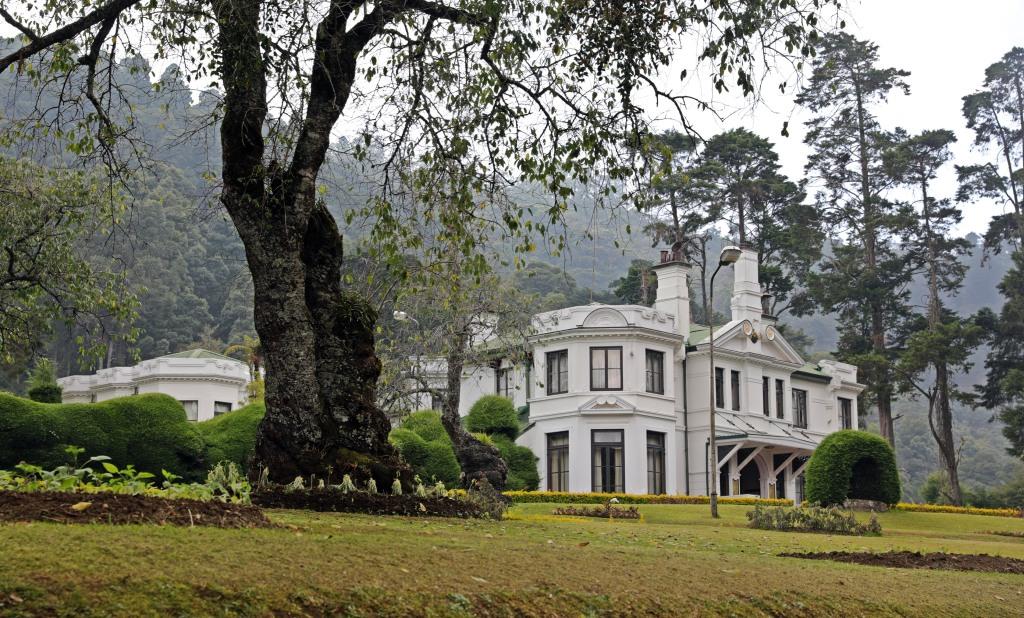 Governor's Residence, Nuwara Eliya