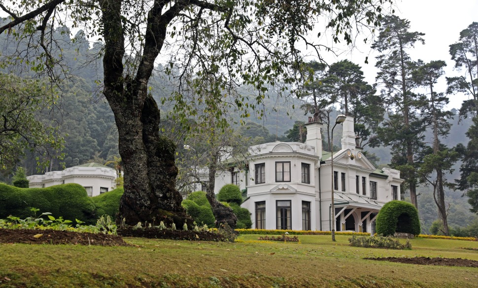 Queen's Cottage, Nuwara Eliya