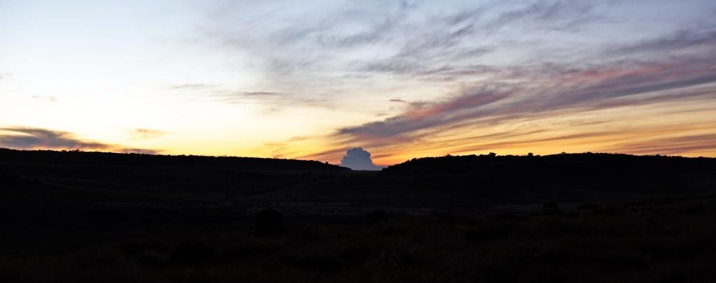 Sunrise, Horton Plains