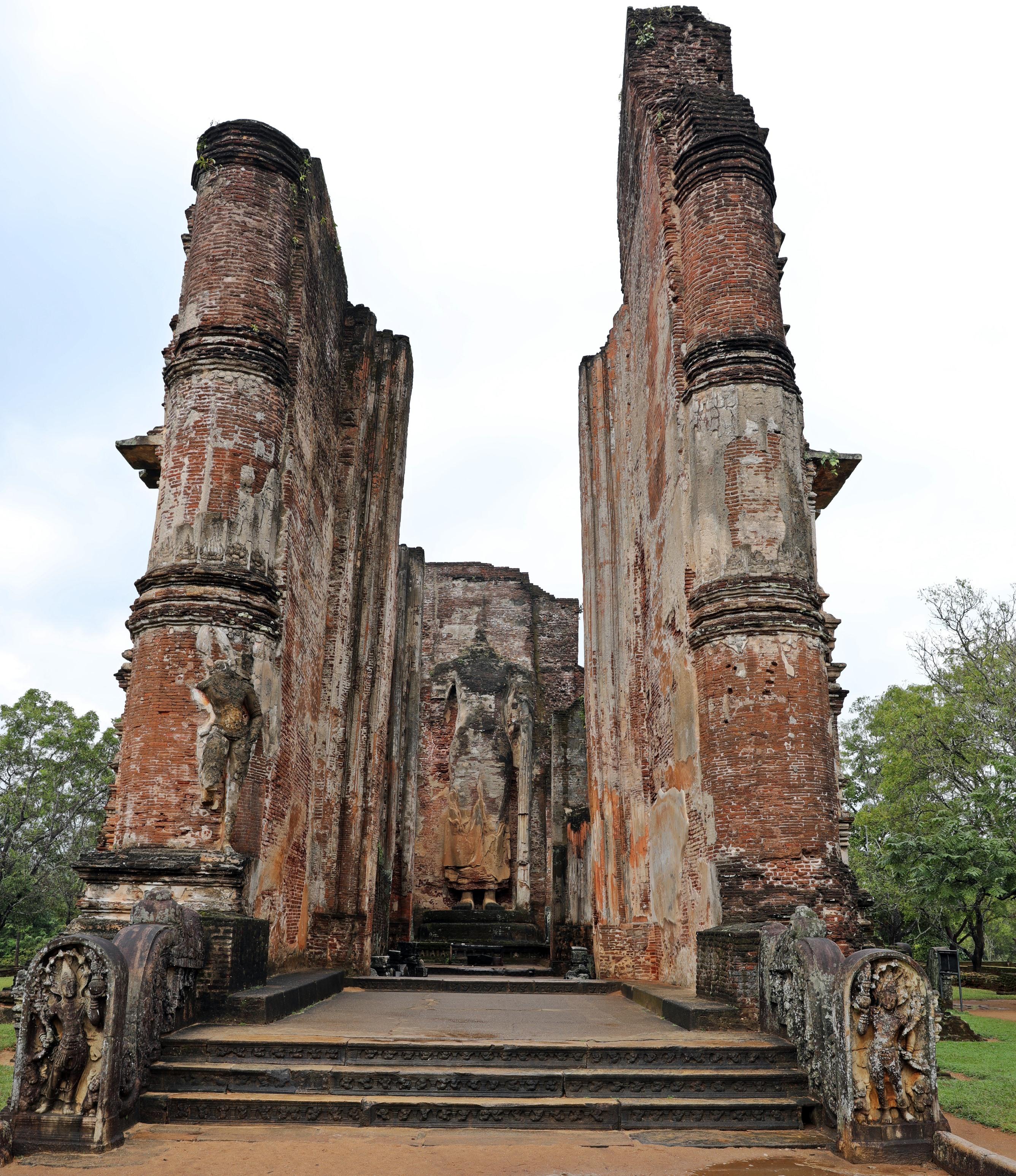 Lankatilaka, Polonnaruwa