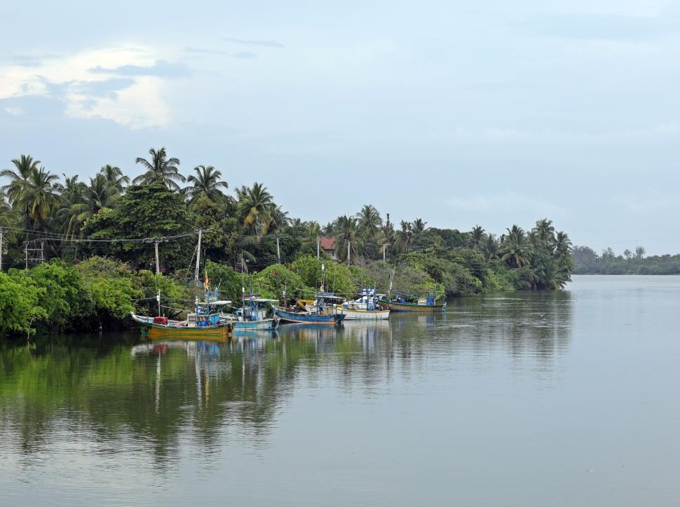 Batticaloa Lagoon