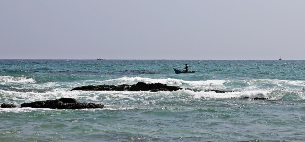 Uppuveli Beach, Trincomalee