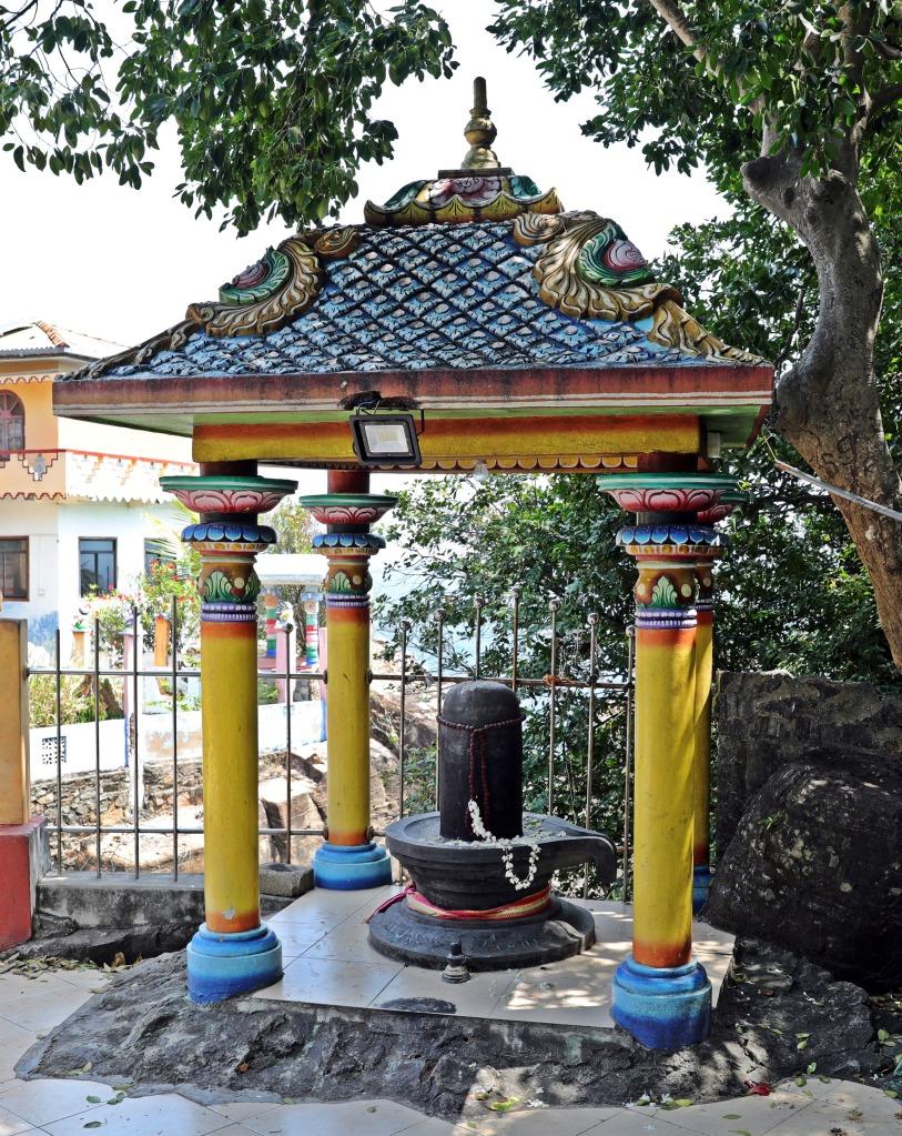 Shiva Lingam, Koneswaram Temple