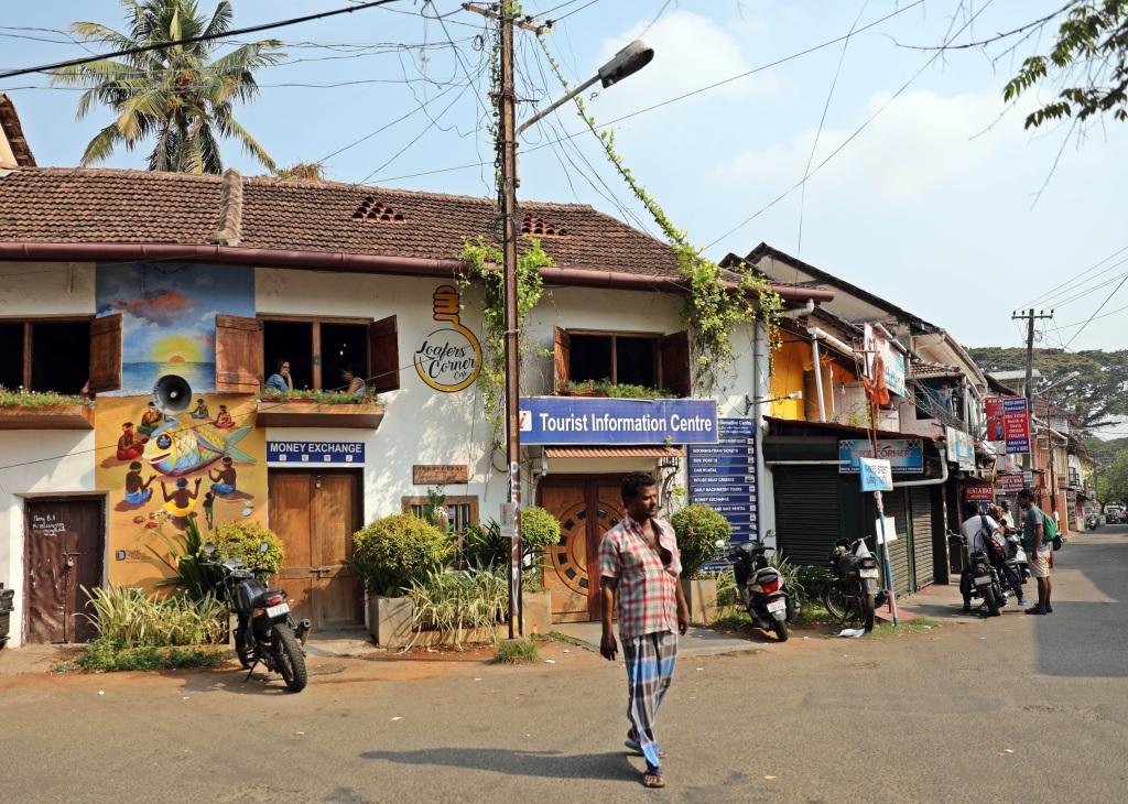 Fort Cochin, Kochi