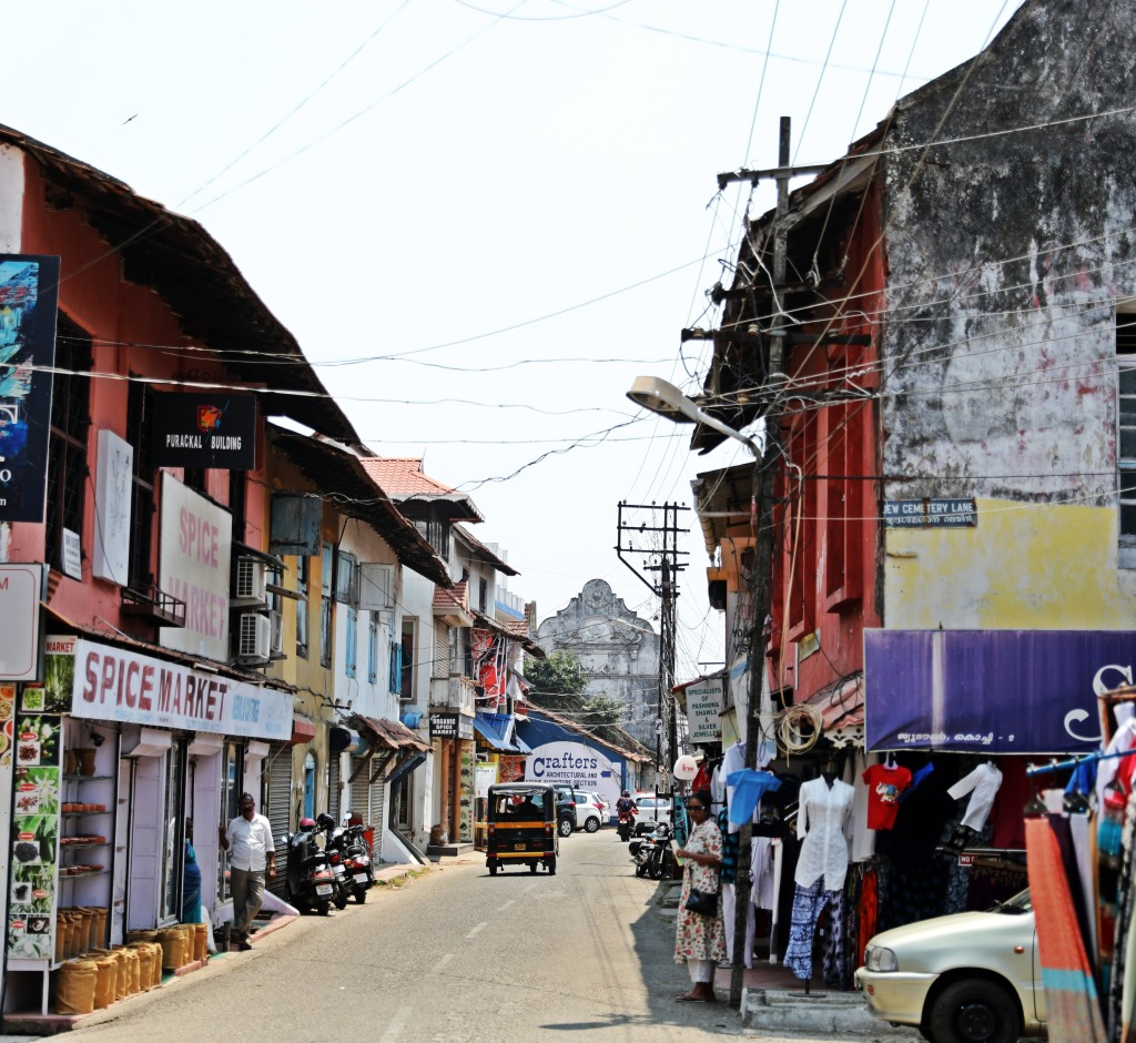 Spice Market, Kochi