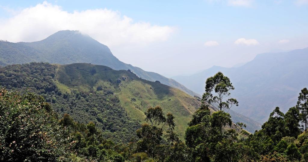 Western Ghats, Kerala