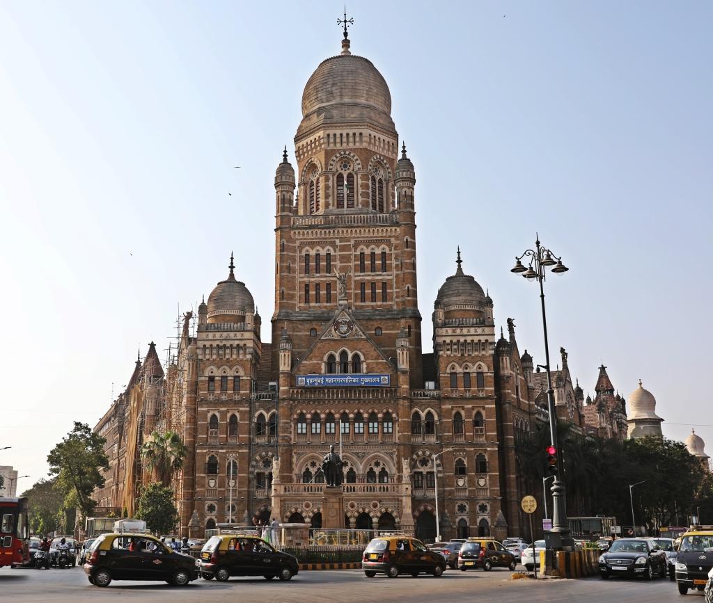 BMC Building, Mumbai