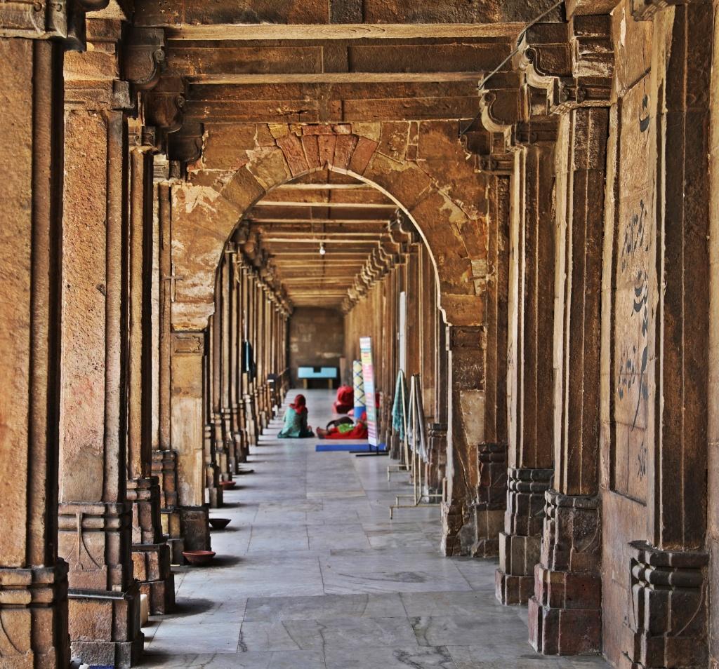 Jama Masjid , Ahmedabad
