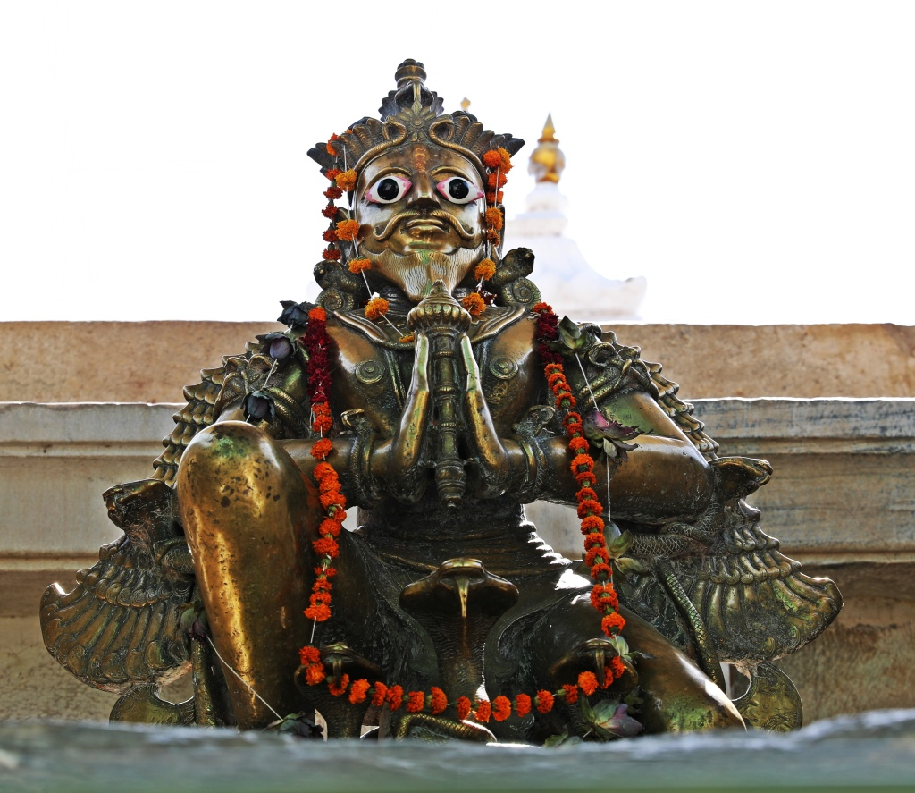 Jagannath Deity, Udaipur