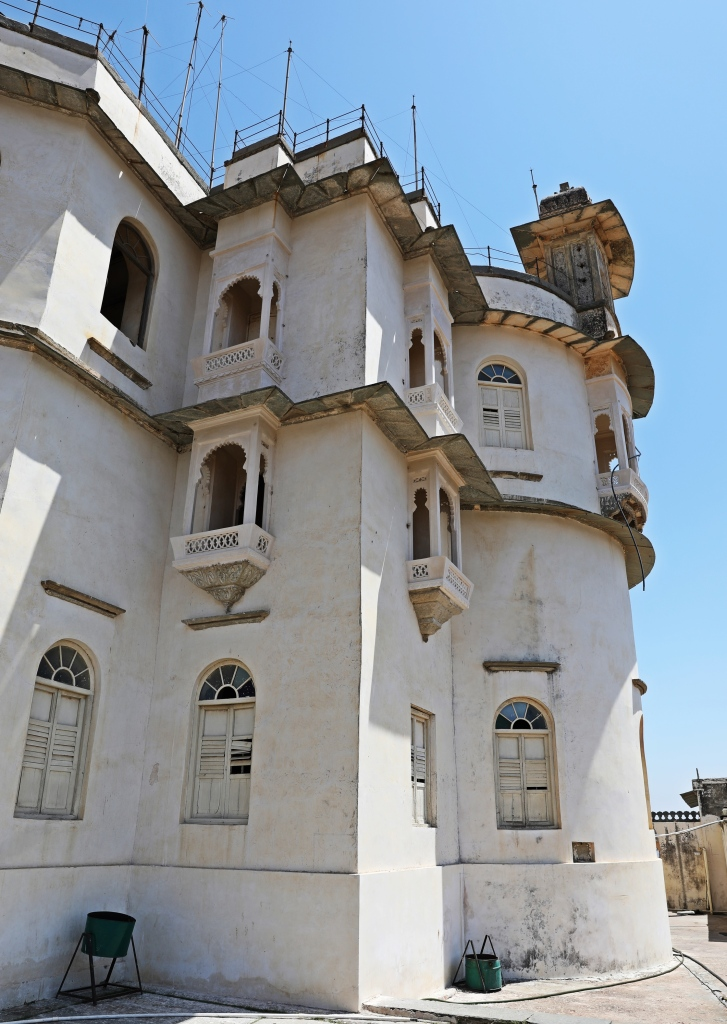 Monsoon Palace, Udaipur