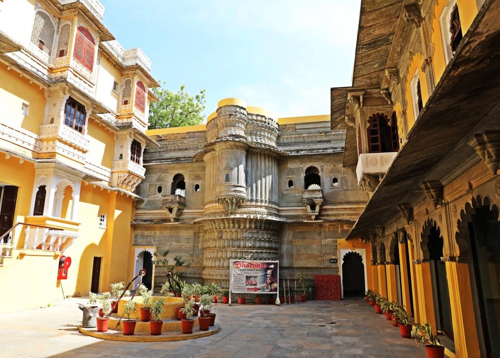 Haveli, Udaipur