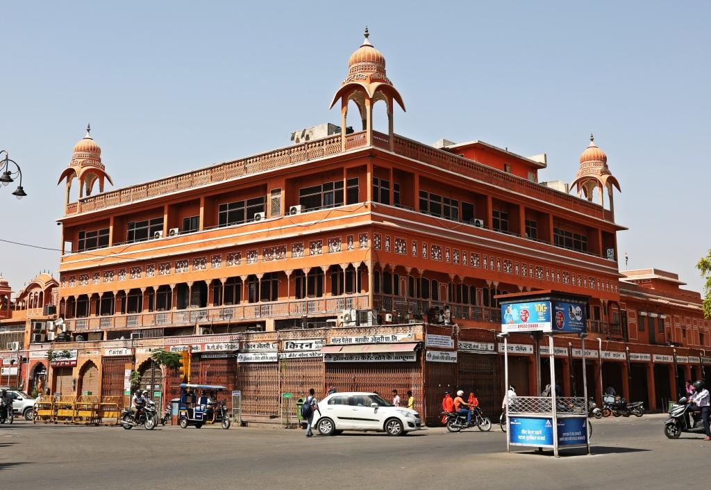 Hind Hotel, Jaipur