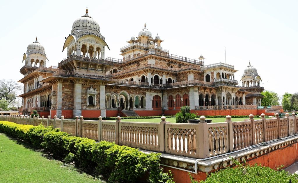 Central Museum, Jaipur