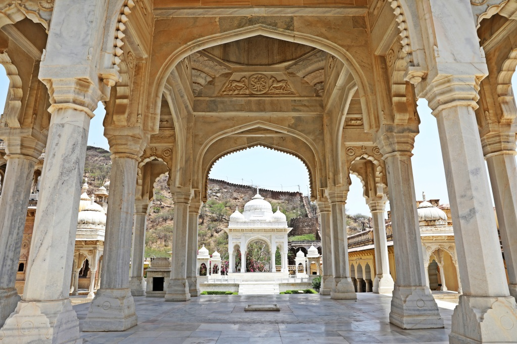 Royal Gaitor, Jaipur