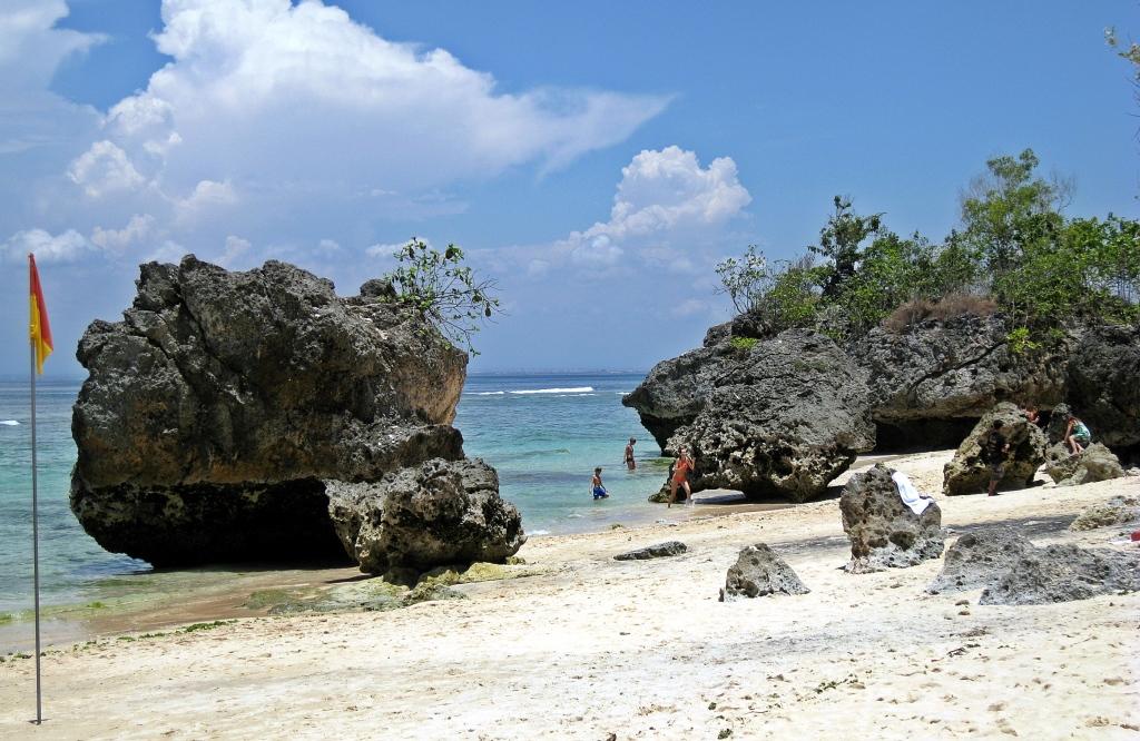 Ubud Beach, Bali