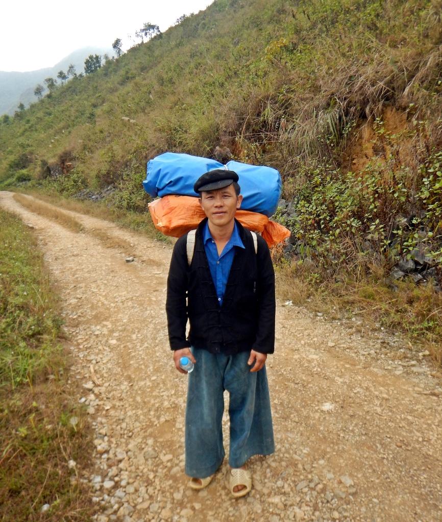 Hmong porter