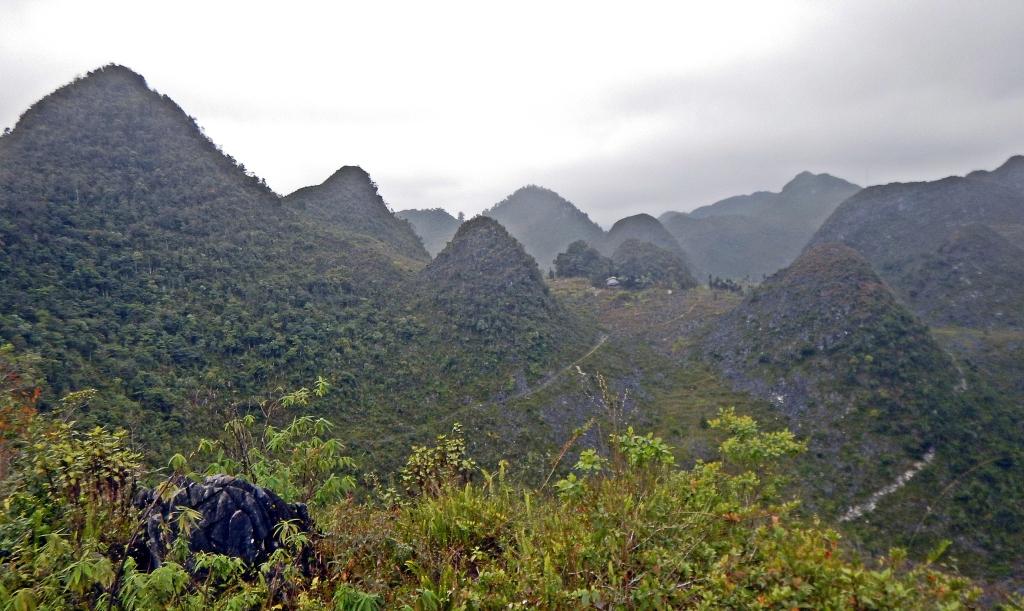 Dong Van Plateau