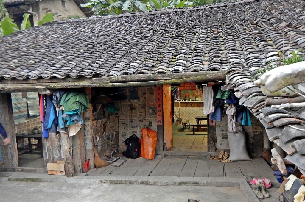Tay house, Vietnam