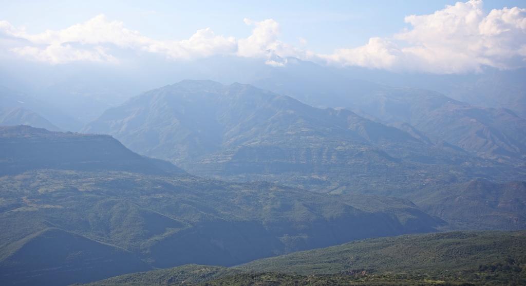 Suarez Valley, Barichara