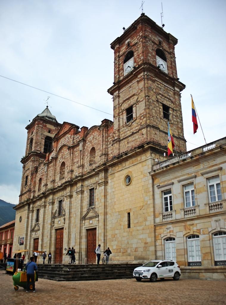 Catedral Diocesana, Zipaquira
