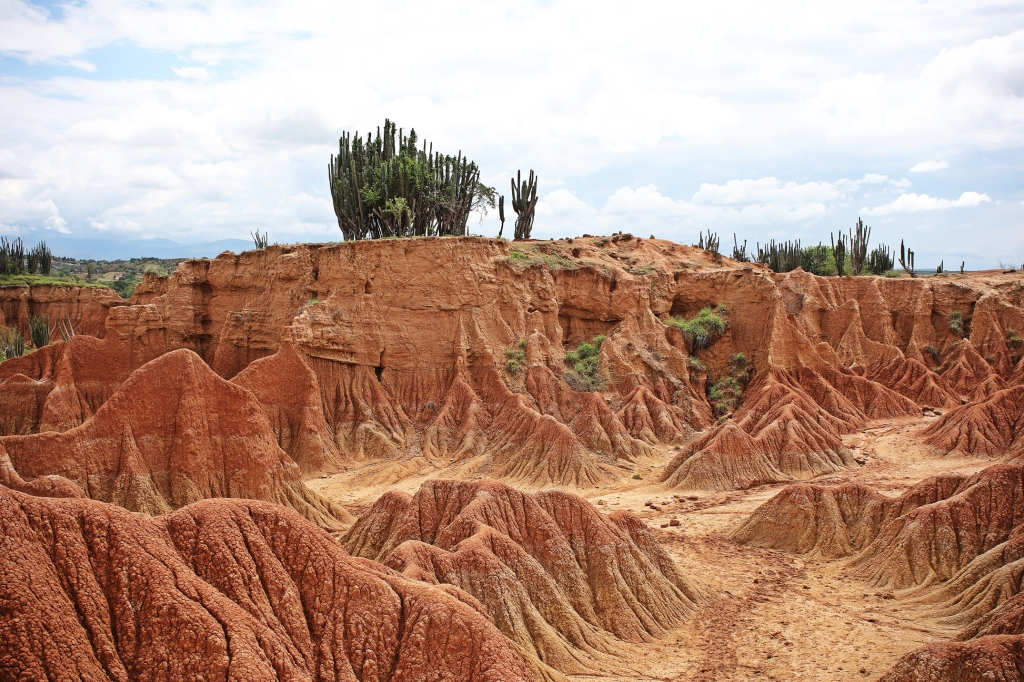 Cuzco, Tatacoa Desert