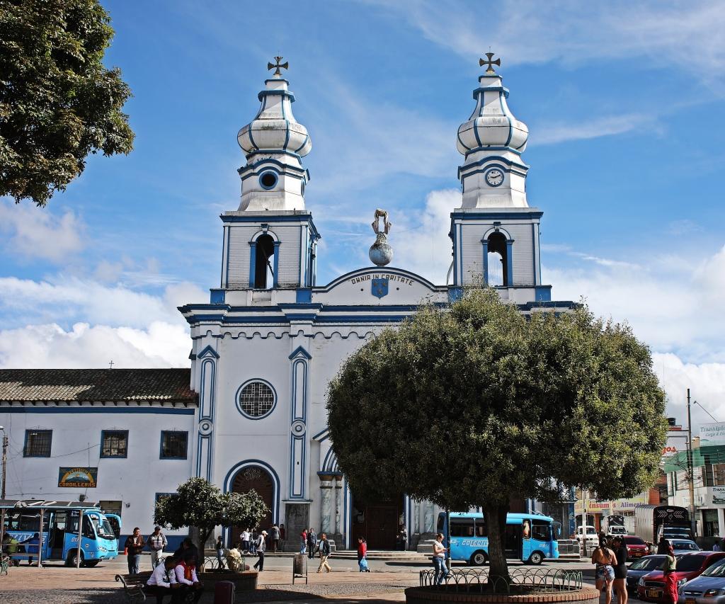 Iglesia de San Felipe, Ipiales