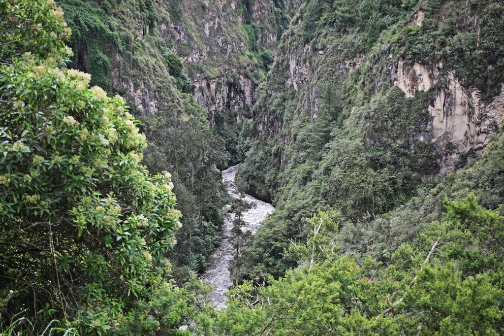 Guaitara River