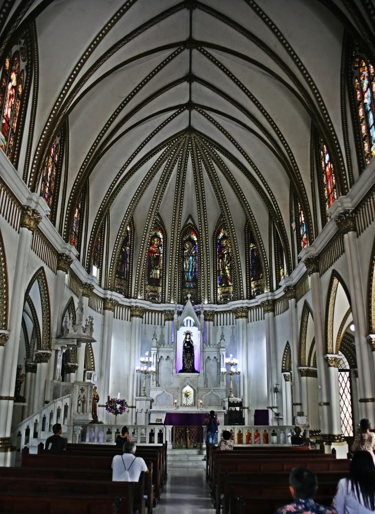 Catedral de Ermita, Cali