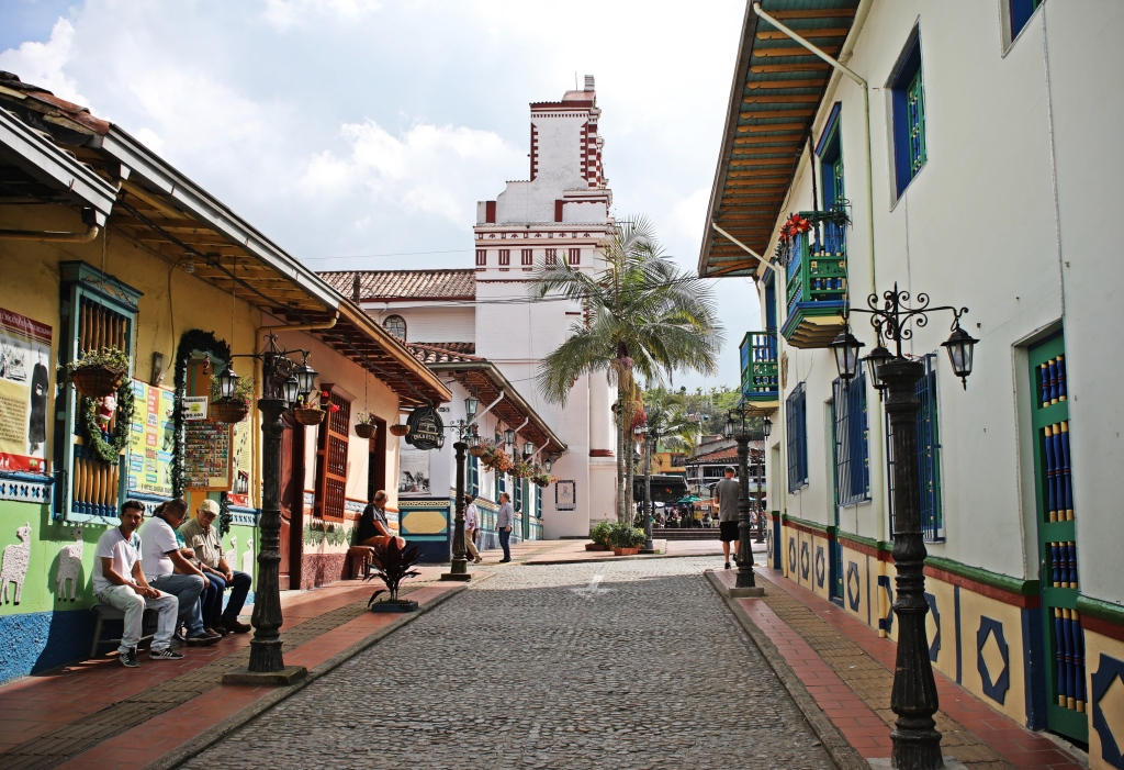 Parroquia Nuestra Señora Del Carmen Guatape, Guatape
