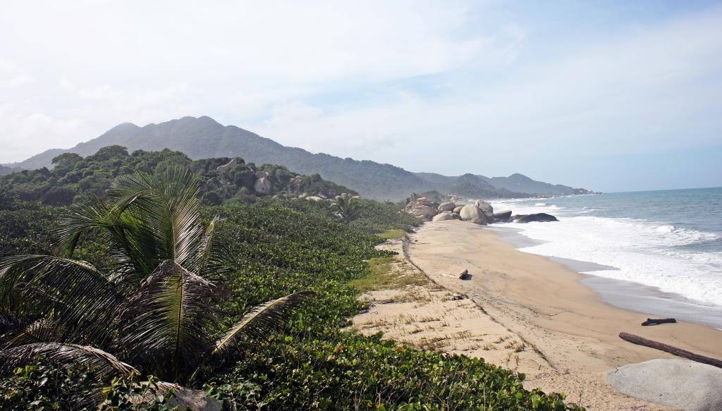 Arrecifes Playa