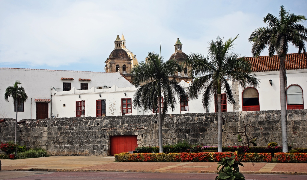 The Walled City, Cartagena