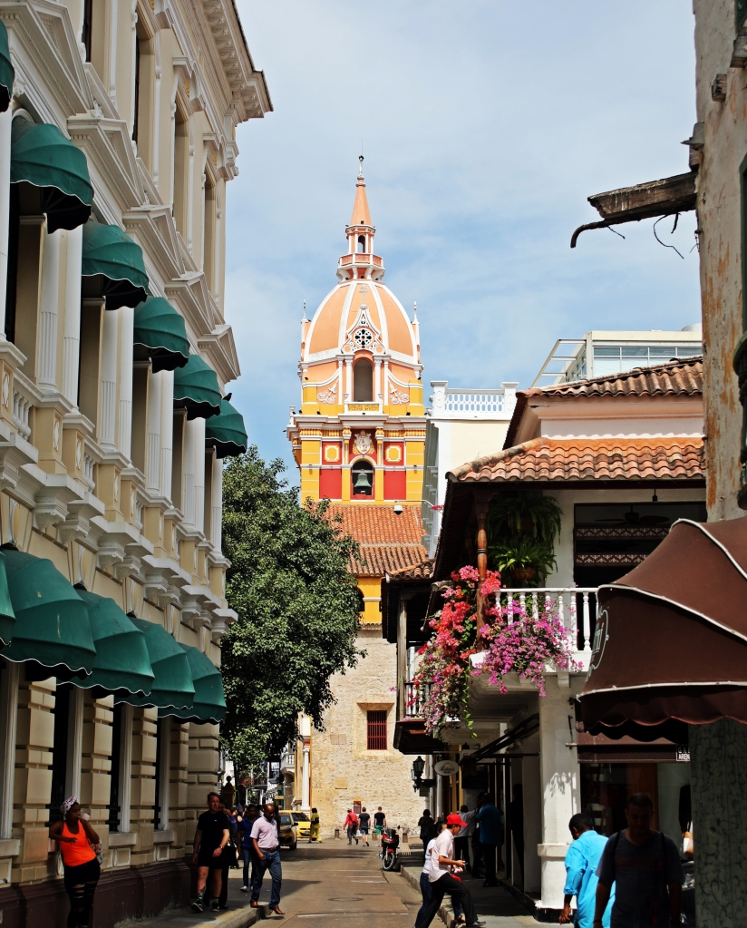 Cartagena Cathedral
