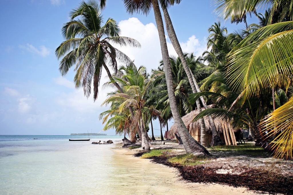 Yani Island, San Blas