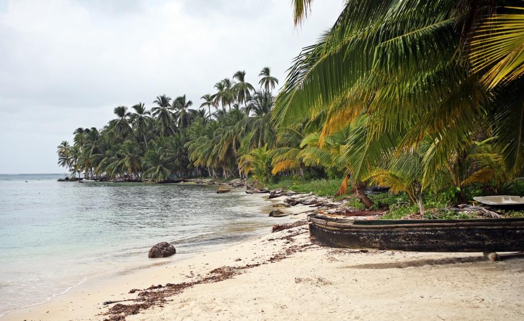 Chichime Island, San Blas