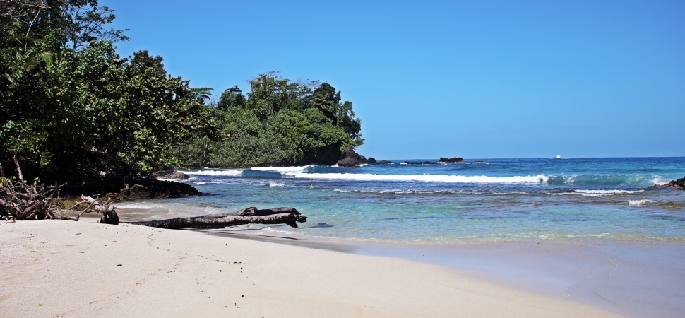 Red Frog Beach, Bastimentos Island