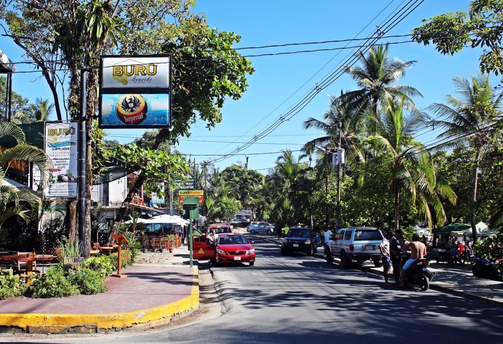 Manuel Antonio Town