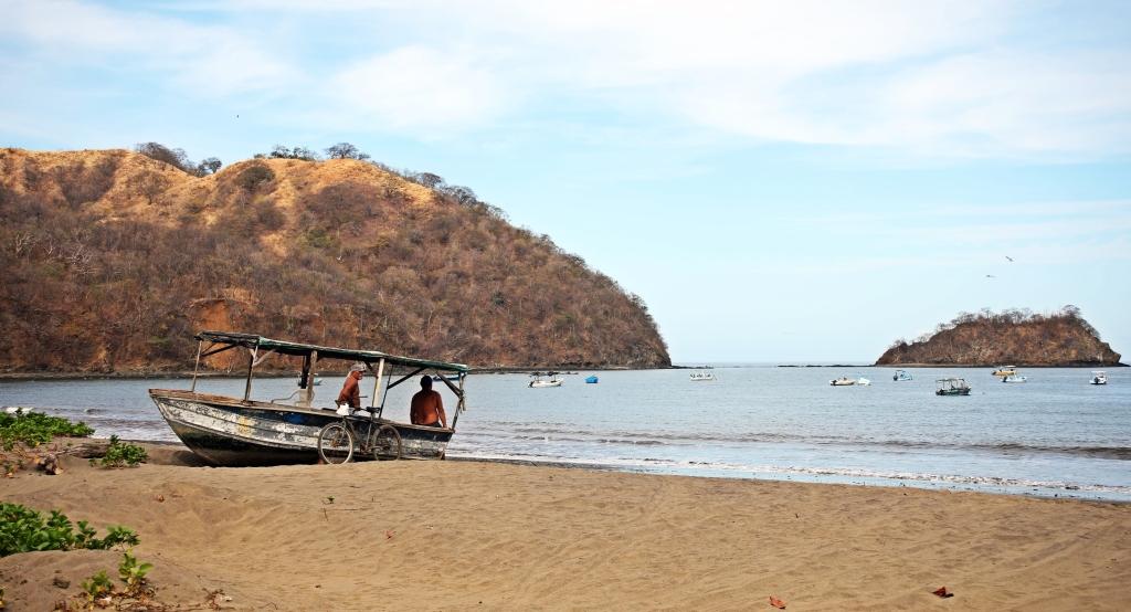 Coco Beach, Costa Rica