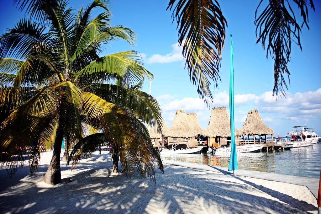Waterfront, Ambergris Caye