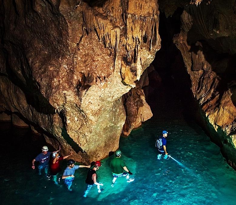 ATM cave, courtesy Maya Walk Tours