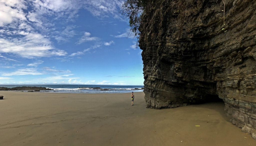 Cliffs, Playa Arco