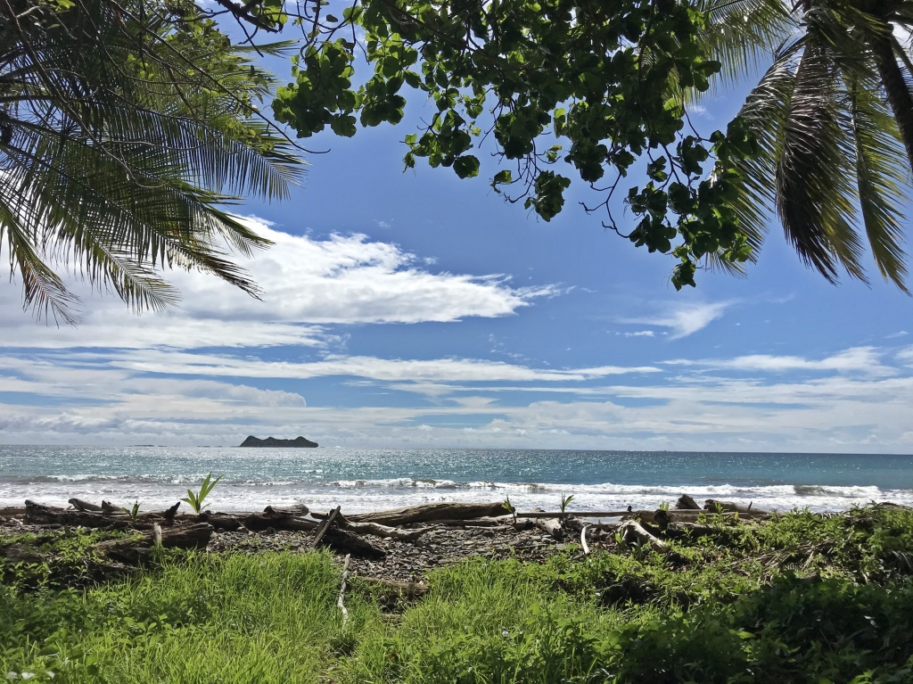 Playa Arco