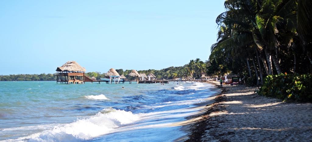Resorts, Hopkins, Belize